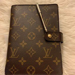 Louis Vuitton Agenda Pen